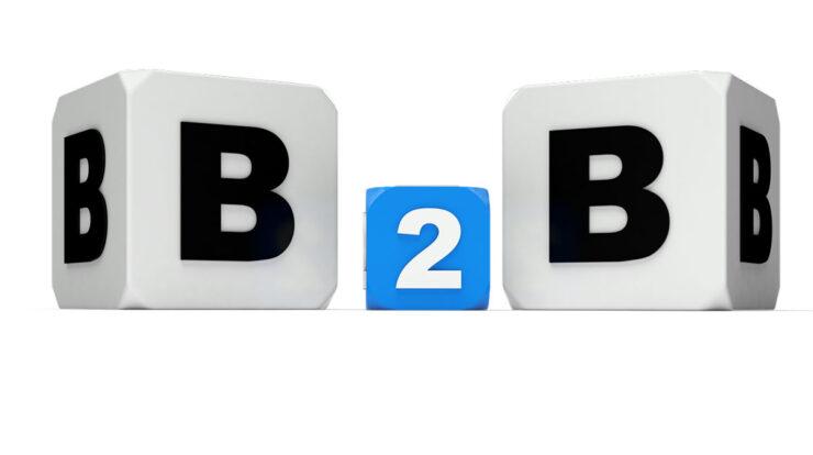 B2B apps
