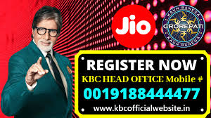 KBC contact numbers
