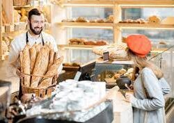 Baker traders