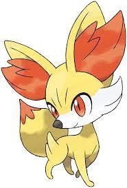 electric dog pokemon