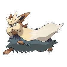 fire dog pokemon