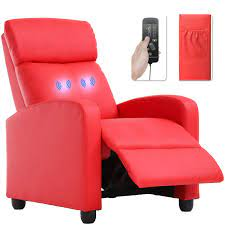 gaming chair recliner