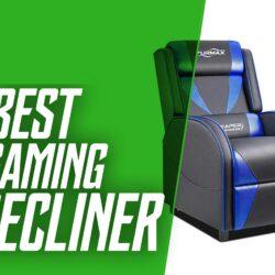gaming recliner