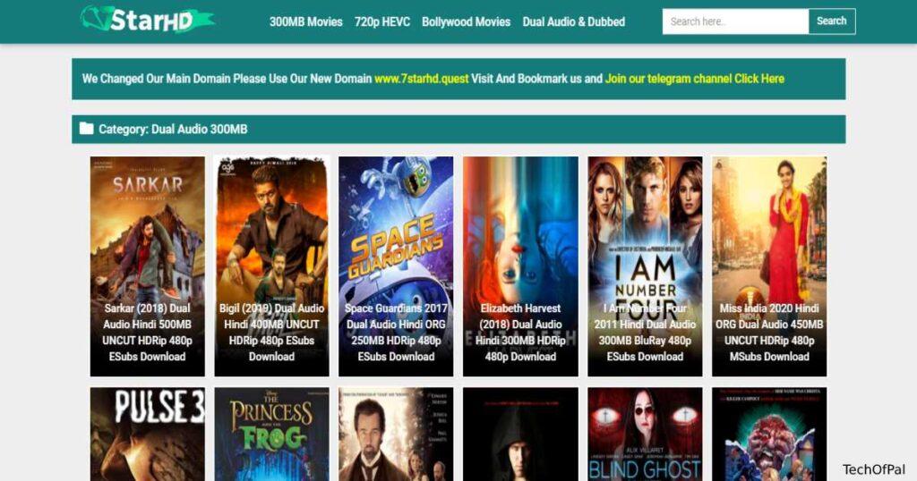 7star movies