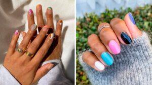 spring nails ideas