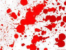 Blood Spill Clean Up