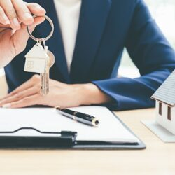 Real estate engagement