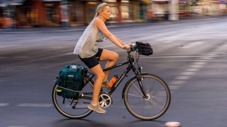 Cycling Wallet