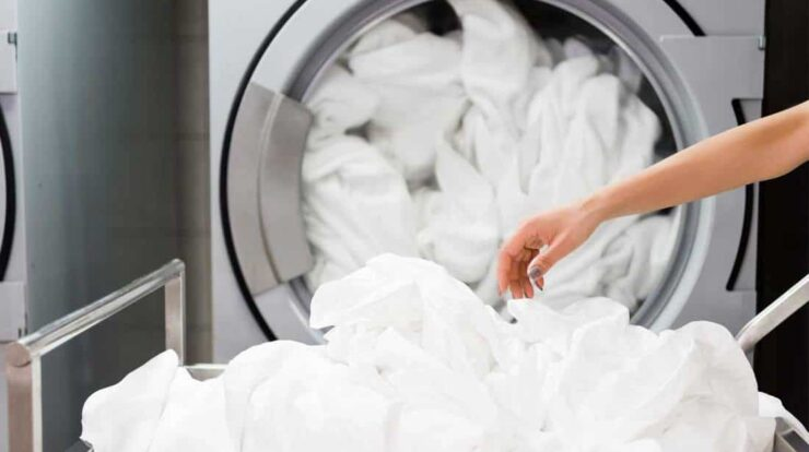 Should You Wash New Sheets Before Using Them